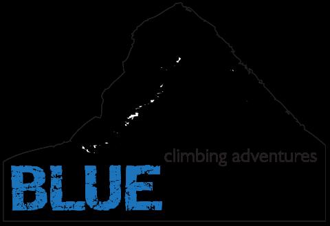 BLUE ROCK  climbling adventures