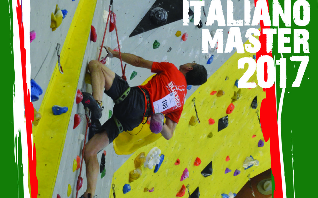 Marco Nardi Campione Italiano Master 2017