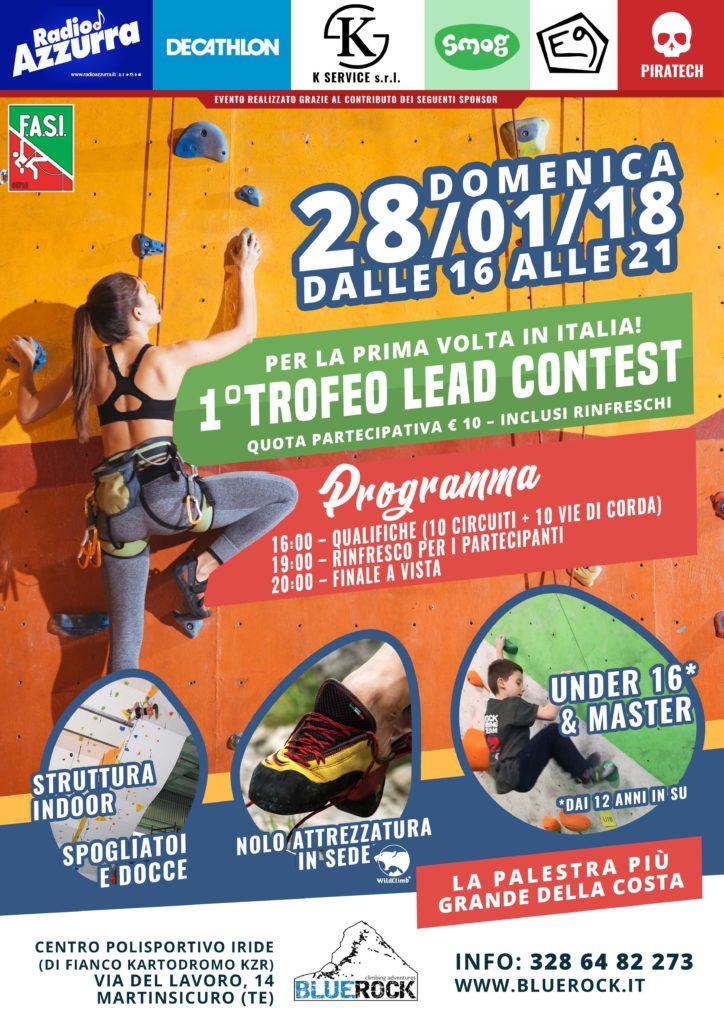 lead contest